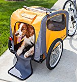 The Best Dog Bike Trailers: What to know and Things to Consider 4
