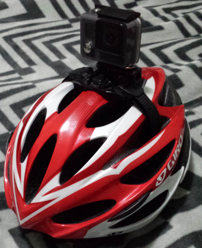 helmet - Upgrade your GoPro with Wasabi Batteries