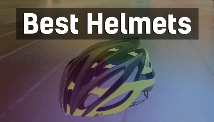 Best Bike Helmets