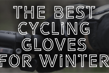 Best cycling gloves for winter