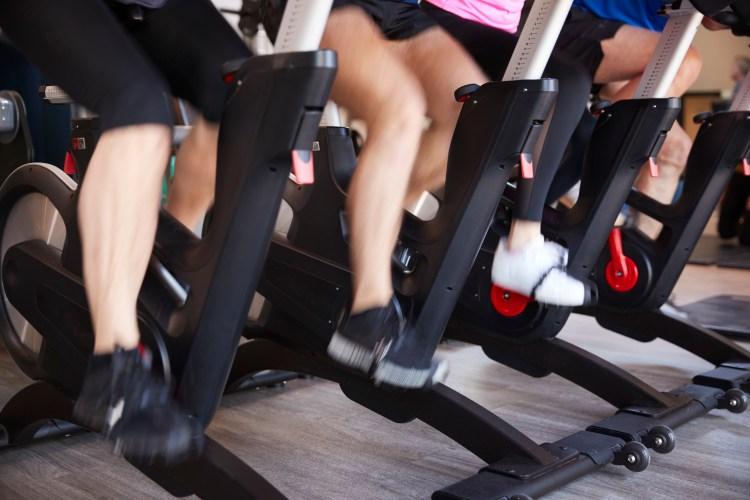 Tips For Your First Spin Class