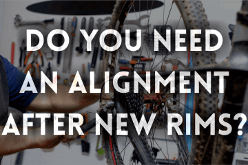 Do You Need an Alignment After New Rims?