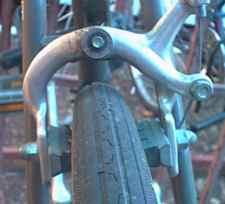 Side Pull Brakes