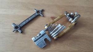 Bicycle Universe Multi-Tools