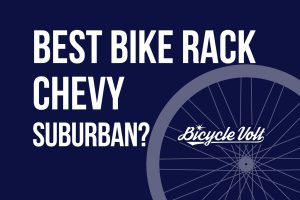 Best Bike Rack For Chevy Suburban
