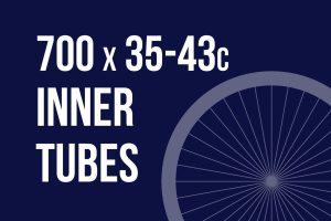 700x35 43c Inner Tube Equivalent