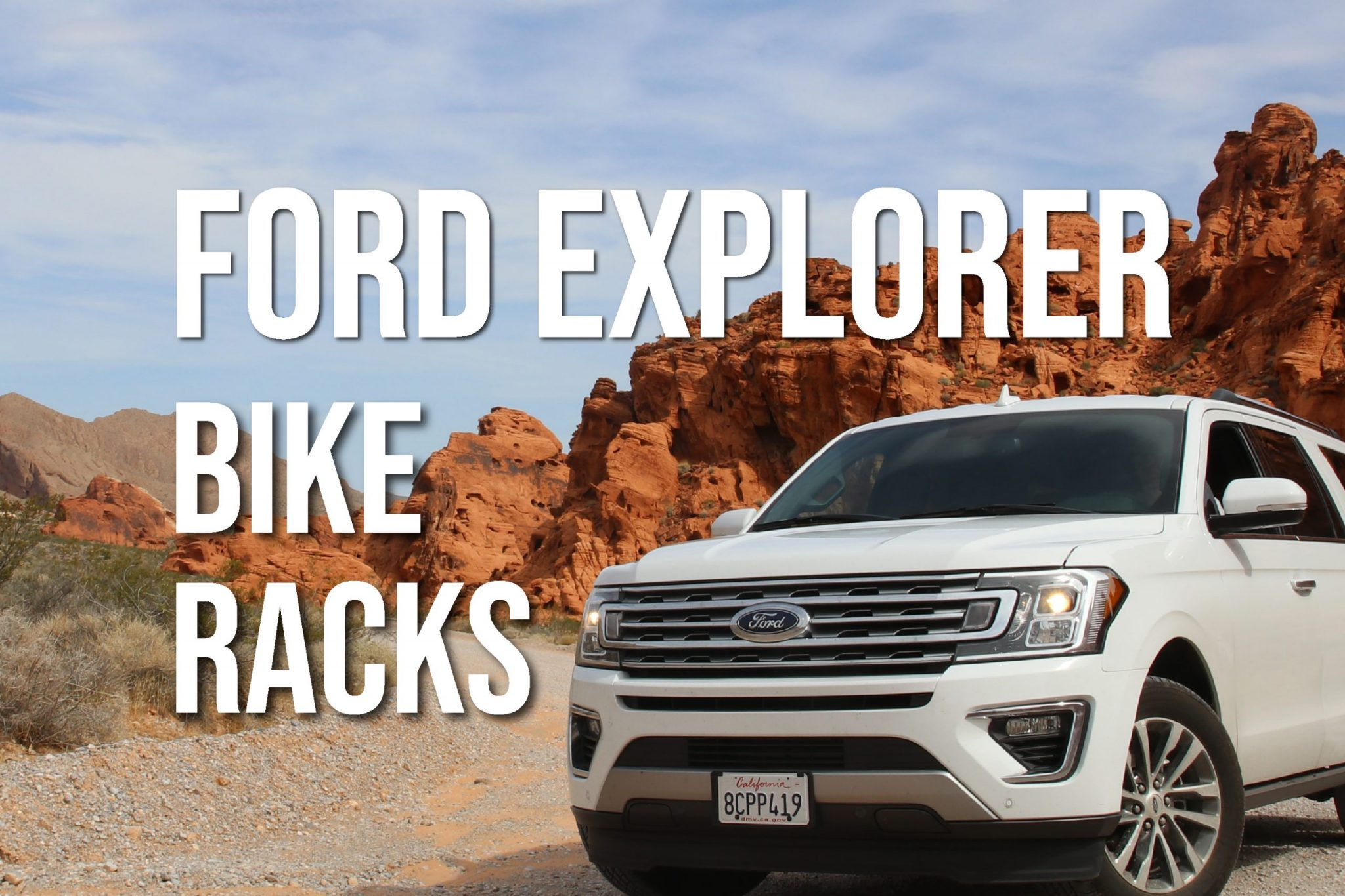 Best Bike Rack For Ford Explorer