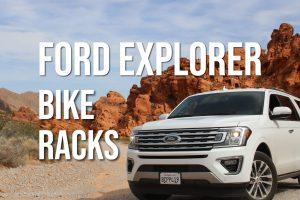 Best Bike Rack For Ford Explorer