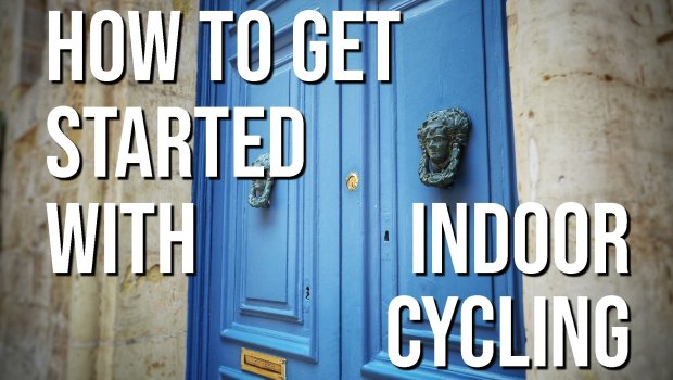 How To Use My Bike Indoors
