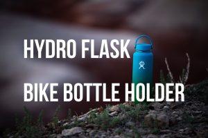 Bike Water Bottle Holder For Hydro Flask