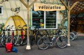 Vélorution Bike Shop