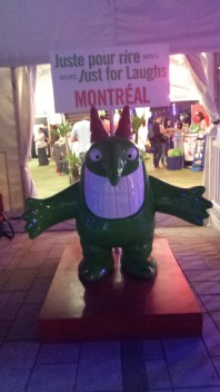Montreal - Just for Laughs Festival