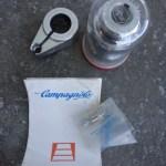 Campagnolo Euclid Italian headset 3