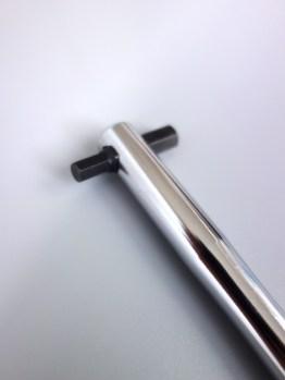 Runwell TAKE68 Allen key –6/8 mm hex keys