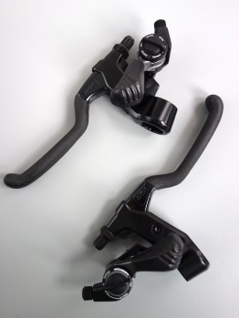 Suntour XCD 6000 combination levers – CL-XD00