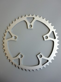 Vuelta USA Outer chainring –110 BCD / 46 tooth