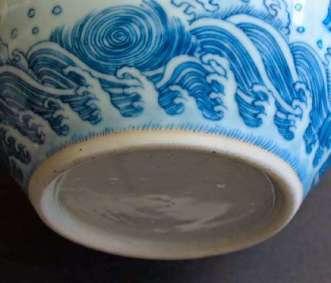 Kangxi Double Gourd vase