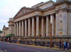 Fitzwilliam Museum Robbery of Jades