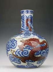 Fake Chinese Porcelain