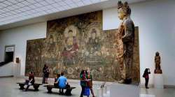 Metropolitan Museum Asian Art Collection