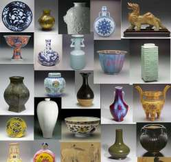 Collection of Chinese Art