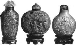 Yamanaka Auction Catalog of Chinese Antiques