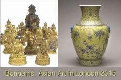 Bonhams Asian Art in London November 2015   Art News