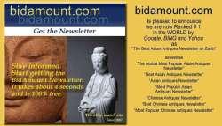 Asian Art News Letter