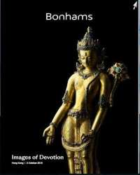 Bonhams Hong Kong Buddhist Art