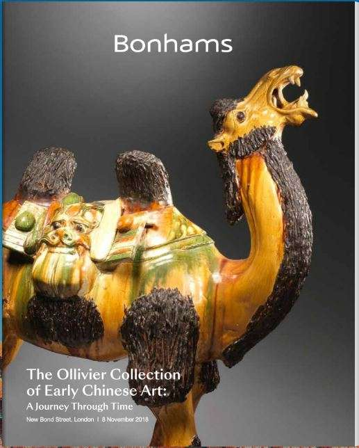 Ollivier Collection Chinese Art