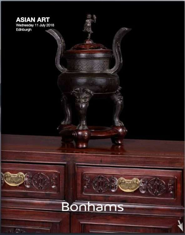 Bonhams Asian Works of Art