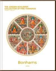 Auction Tibetan Thangkas