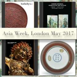 Asia Week London May 2017 Bonhams – Christies – Sothebys | Auction News