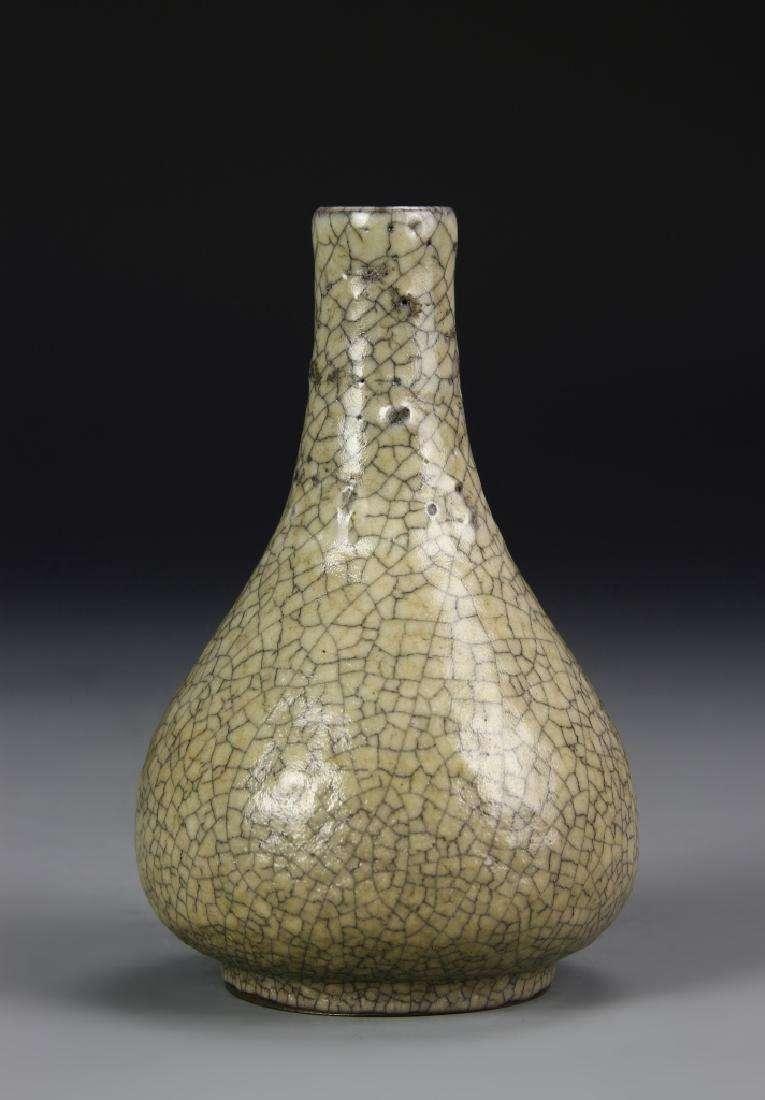 Fake Chinese Song vase