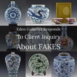 Eden Gallery Auctioneers Defends Auction of Fakes | Entertainment
