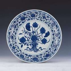 Eden Galleries Auction Of Chinese Porcelain Fakes