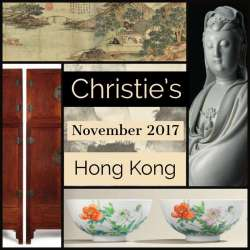 Chinese Art Christies Hong Kong