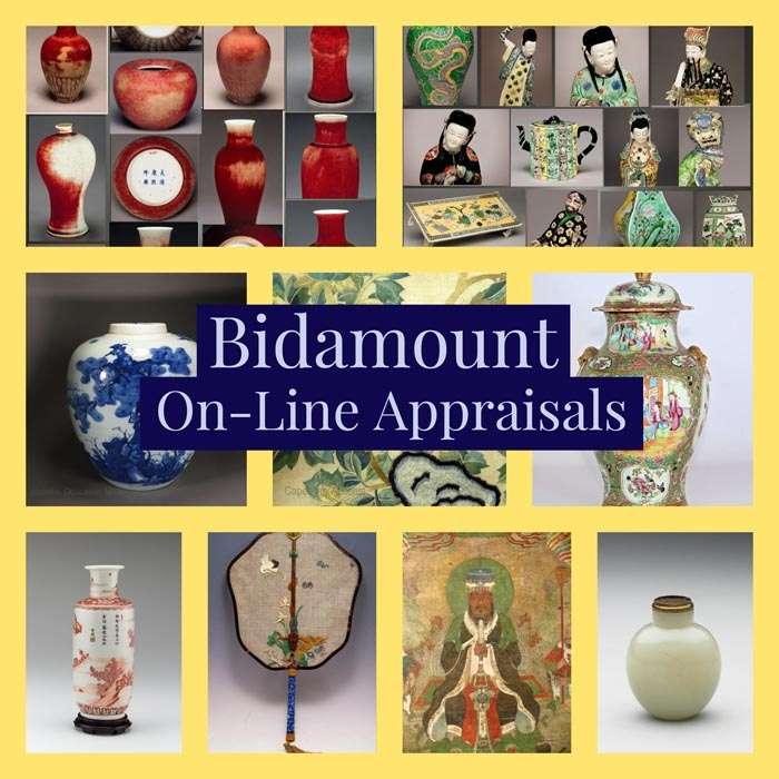 Chinese Antique Appraisals Online