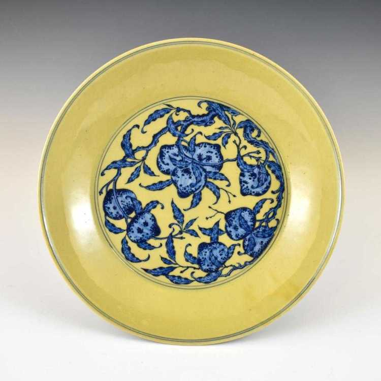 buying chinese porcelain
