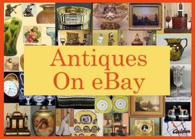 Antiques on eBay