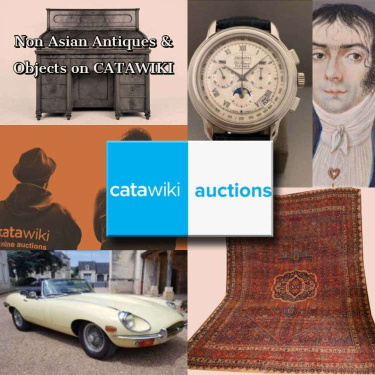 catawiki online auctions