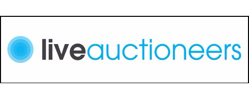 liveauctioneers chinese art