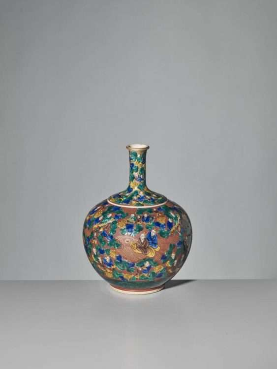 Chinese and Japanese Antiques Auctions