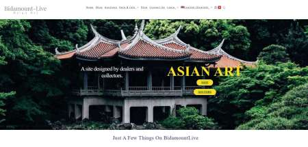 selling asian art online