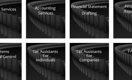 Financial Statements drafting - IFRS compliant AFS