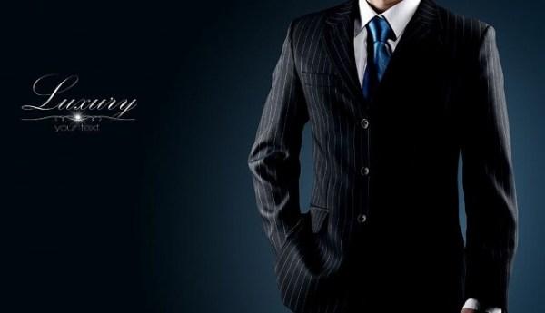 スーツ おしゃれ