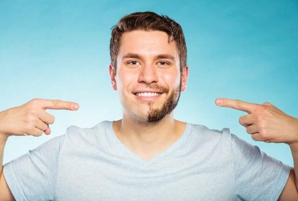 Dollarphotoclub_94615190-2-600x405 【ヒゲ】第一印象が変わる!今すぐに始められる5つの青髭対策とは?