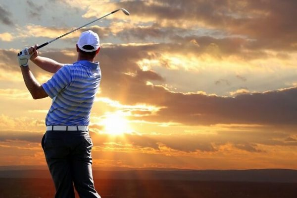 ゴルフ 始める