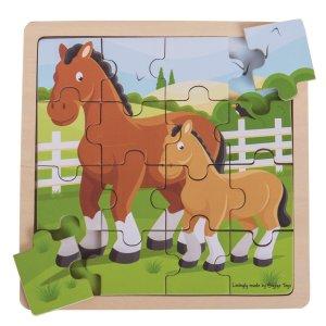 Puzzle 16 pièces