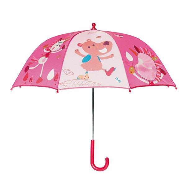 Parapluie Louise la licorne